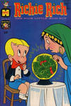 Cover for Richie Rich (Harvey, 1960 series) #77