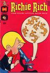 Cover for Richie Rich (Harvey, 1960 series) #82