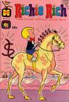 Cover for Richie Rich (Harvey, 1960 series) #85