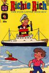Cover for Richie Rich (Harvey, 1960 series) #87