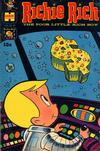 Cover for Richie Rich (Harvey, 1960 series) #89