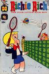 Cover for Richie Rich (Harvey, 1960 series) #98