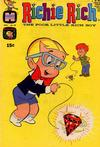 Cover for Richie Rich (Harvey, 1960 series) #99