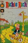 Cover for Richie Rich (Harvey, 1960 series) #103