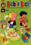 Cover for Richie Rich (Harvey, 1960 series) #108