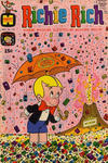 Cover for Richie Rich (Harvey, 1960 series) #110