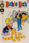 Cover for Richie Rich (Harvey, 1960 series) #111