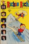 Cover for Richie Rich (Harvey, 1960 series) #113