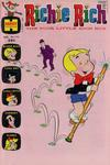 Cover for Richie Rich (Harvey, 1960 series) #119