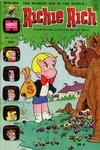 Cover for Richie Rich (Harvey, 1960 series) #124