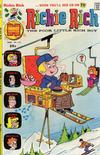Cover for Richie Rich (Harvey, 1960 series) #131