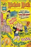 Cover for Richie Rich (Harvey, 1960 series) #132