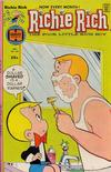 Cover for Richie Rich (Harvey, 1960 series) #146