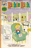 Cover for Richie Rich (Harvey, 1960 series) #153
