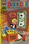 Cover for Richie Rich (Harvey, 1960 series) #158