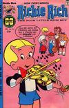 Cover for Richie Rich (Harvey, 1960 series) #161