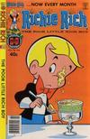 Cover for Richie Rich (Harvey, 1960 series) #183