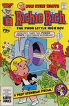 Cover for Richie Rich (Harvey, 1960 series) #223