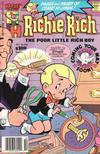 Cover for Richie Rich (Harvey, 1960 series) #236