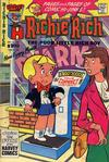 Cover for Richie Rich (Harvey, 1960 series) #240