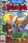 Cover for Richie Rich (Harvey, 1960 series) #241