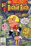 Cover for Richie Rich (Harvey, 1960 series) #248