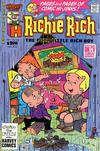 Cover for Richie Rich (Harvey, 1960 series) #250