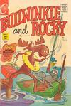 Cover for Bullwinkle and Rocky (Charlton, 1970 series) #1