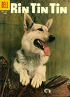 Cover for Rin Tin Tin (Dell, 1954 series) #16