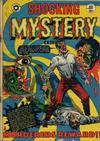 Cover for Shocking Mystery Cases (Star Publications, 1952 series) #51