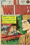 Cover for G.I. War Brides (Superior, 1954 series) #2