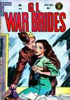 Cover for G.I. War Brides (Superior, 1954 series) #7