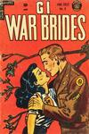 Cover for G.I. War Brides (Superior, 1954 series) #8