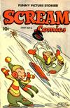 Cover for Scream Comics (Ace Magazines, 1944 series) #6