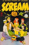 Cover for Scream Comics (Ace Magazines, 1944 series) #17