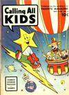 Cover for Calling All Kids (Parents' Magazine Press, 1945 series) #3