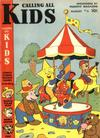 Cover for Calling All Kids (Parents' Magazine Press, 1945 series) #11