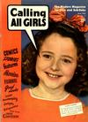 Cover for Calling All Girls (Parents' Magazine Press, 1941 series) #7