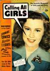 Cover for Calling All Girls (Parents' Magazine Press, 1941 series) #11