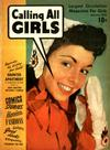 Cover for Calling All Girls (Parents' Magazine Press, 1941 series) #v3#1 [14]