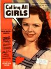 Cover for Calling All Girls (Parents' Magazine Press, 1941 series) #v3#3 [16]
