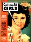 Cover for Calling All Girls (Parents' Magazine Press, 1941 series) #v3#19 [19]