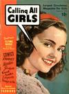 Cover for Calling All Girls (Parents' Magazine Press, 1941 series) #21