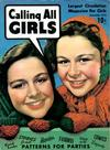 Cover for Calling All Girls (Parents' Magazine Press, 1941 series) #24