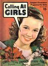 Cover for Calling All Girls (Parents' Magazine Press, 1941 series) #25