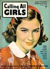 Cover for Calling All Girls (Parents' Magazine Press, 1941 series) #26