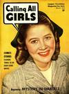 Cover for Calling All Girls (Parents' Magazine Press, 1941 series) #27