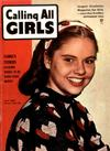 Cover for Calling All Girls (Parents' Magazine Press, 1941 series) #32