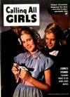 Cover for Calling All Girls (Parents' Magazine Press, 1941 series) #34