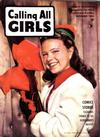 Cover for Calling All Girls (Parents' Magazine Press, 1941 series) #35